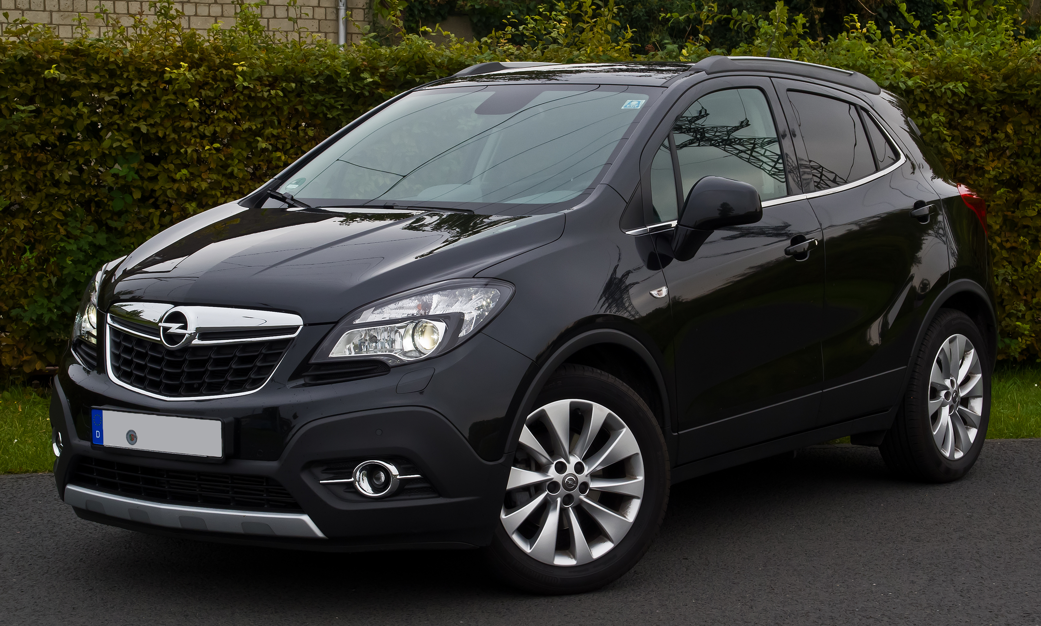 Opel Mokka 1.4 Turbo